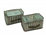 Malé úložné krabičky